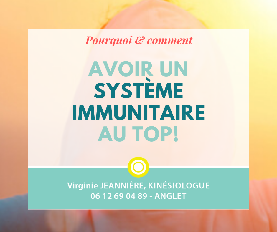 renforcer son système immunitaire
